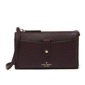 Kate Spade New York Jackson Tab Leather Bag